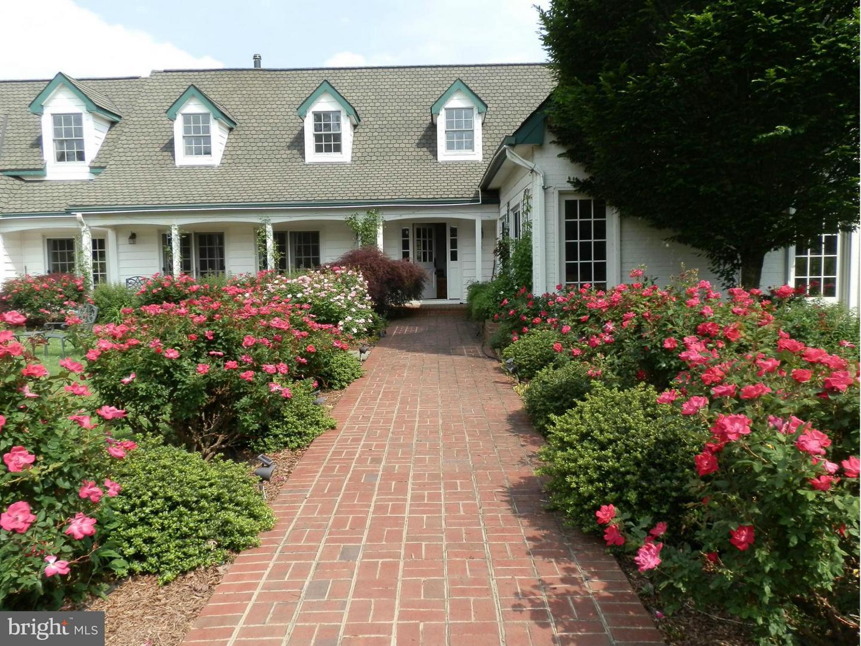 Single Family Homes للـ Sale في Culpeper, Virginia 22701 United States