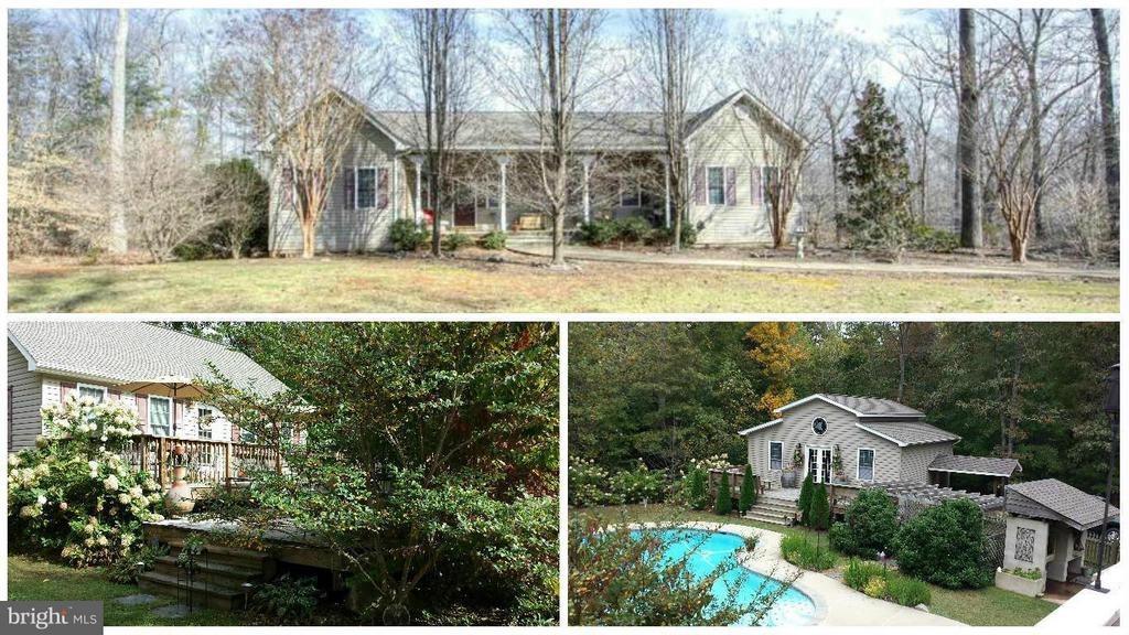Charming sophisticated, Welcome Home... - 254 SPOTTED TAVERN RD, FREDERICKSBURG