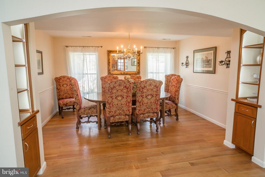 Dining Room - 38699 OLD WHEATLAND RD, WATERFORD