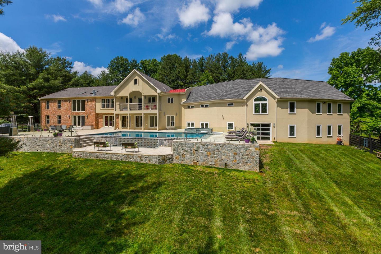 Single Family Homes per Vendita alle ore Silver Spring, Maryland 20906 Stati Uniti