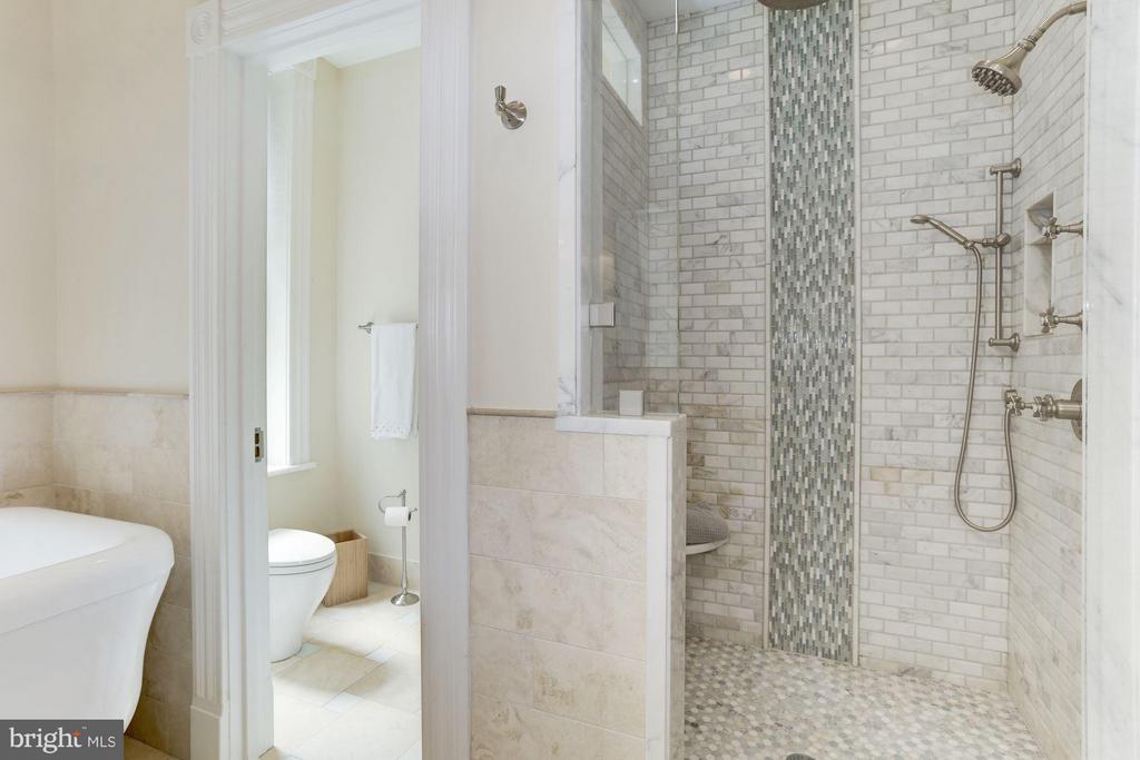Bath (Master) - 2022 N ST NW, WASHINGTON