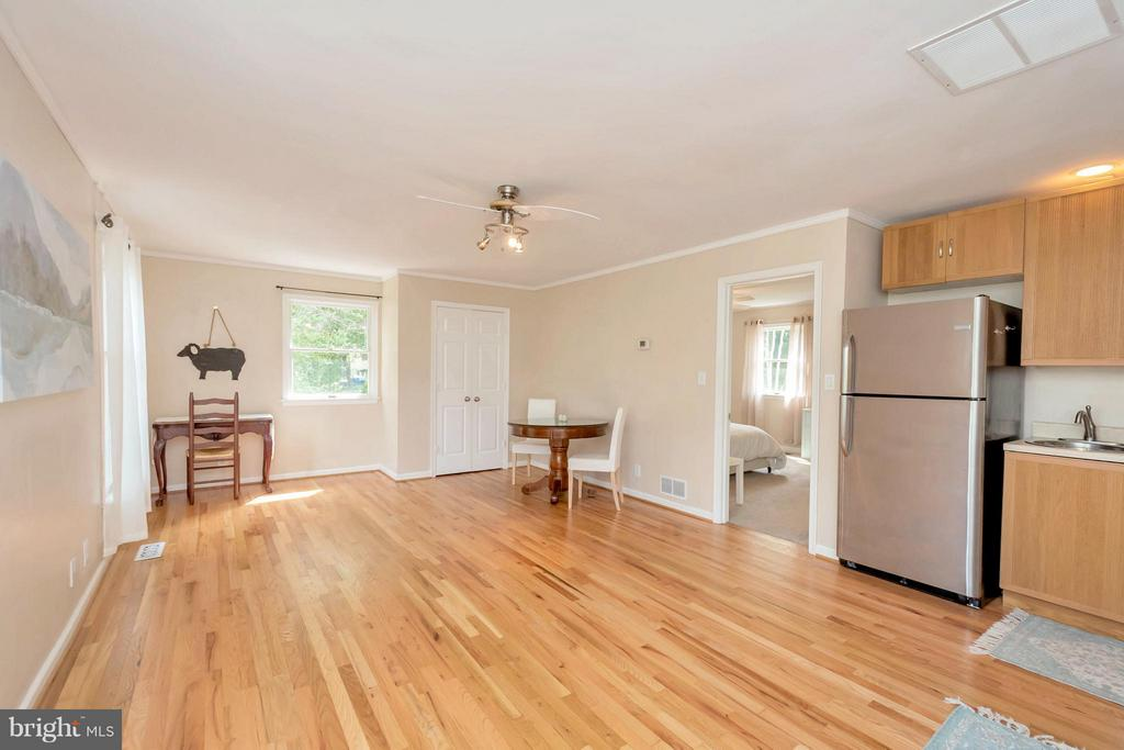 Full In-Law Suite - 1 QUAIL RUN DR, STAFFORD