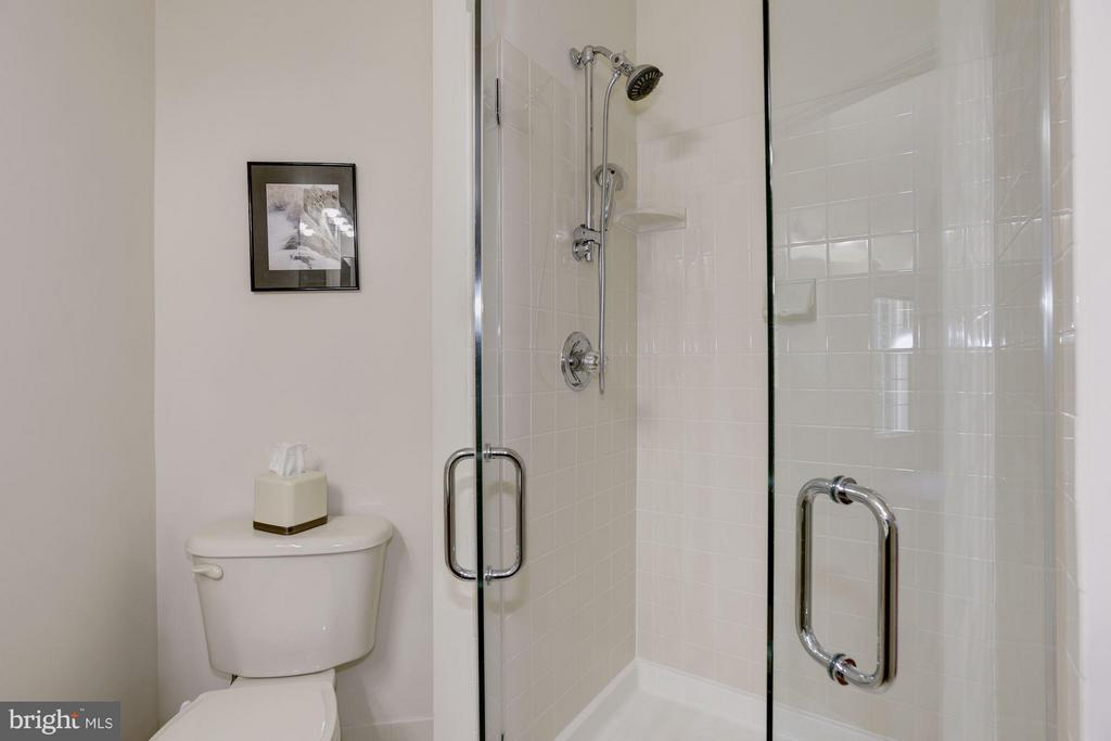 Main Level Full Bathroom - 47423 RIVER OAKS DR, STERLING