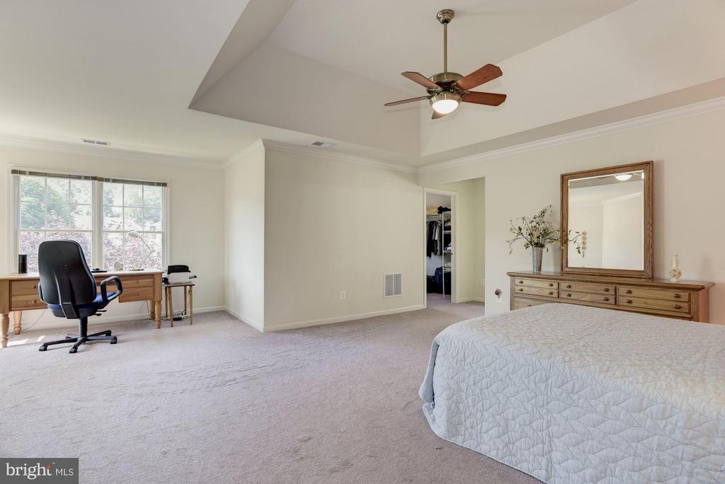 Bedroom (Master) - 47423 RIVER OAKS DR, STERLING