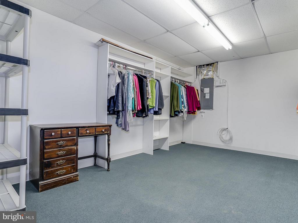 Storage Closet of Your Dreams - 14037 WEEPING CHERRY DR, ROCKVILLE