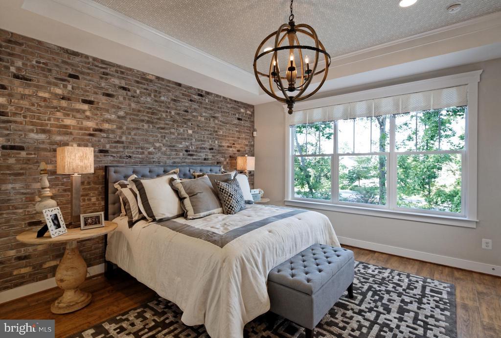 Bedroom (Master) - 10408 GOLDEN ASTER CT, BRISTOW