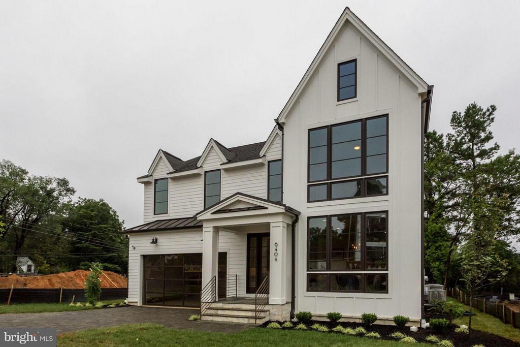 Exterior (Front) - 6404 19TH ST N, ARLINGTON