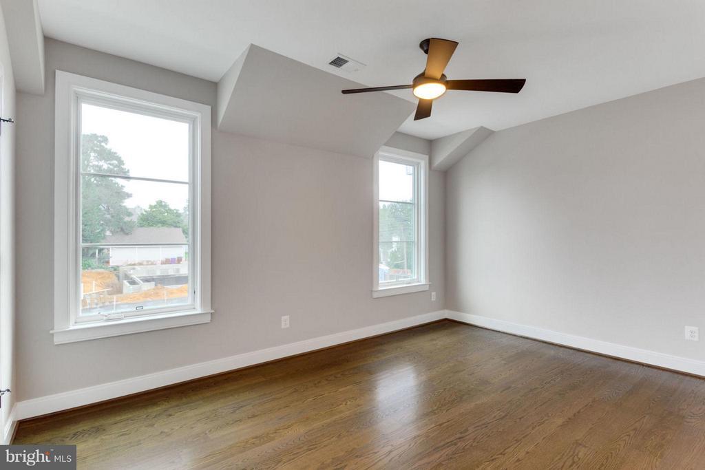 Bedroom - 6404 19TH ST N, ARLINGTON