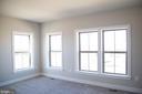 Bedroom (Master) - 14334 POTOMAC HEIGHTS LN, ROCKVILLE