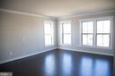 Family Room - 14334 POTOMAC HEIGHTS LN, ROCKVILLE
