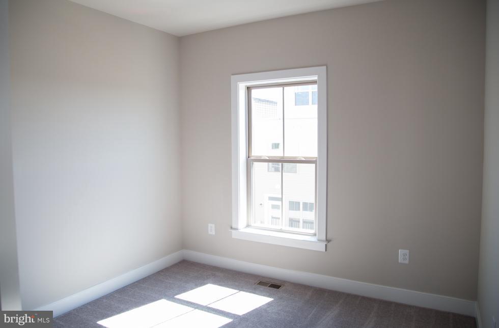 Bedroom - 14334 POTOMAC HEIGHTS LN, ROCKVILLE