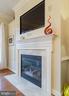 Living Room - 95 HERON LN, OCCOQUAN