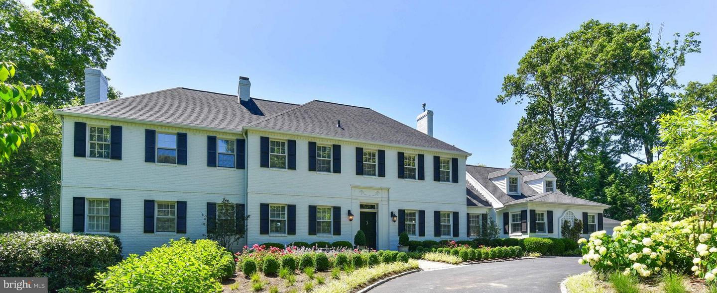 Single Family Home for Sale at 221 Scott Drive 221 Scott Drive Annapolis, Maryland 21401 United States