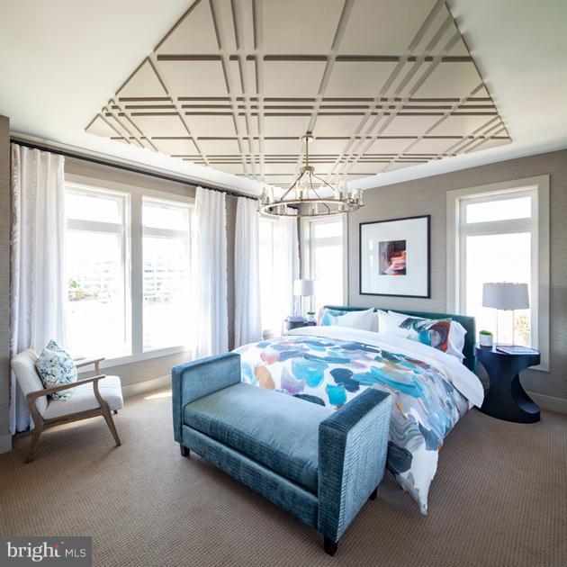 Bedroom (Master) - 160 IKE DR, ALEXANDRIA