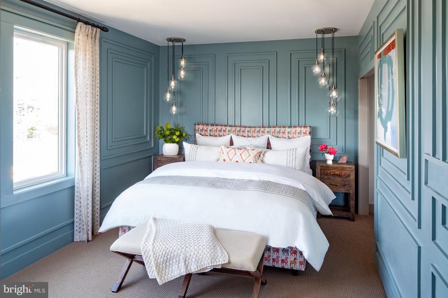 Bedroom - 160 IKE DR, ALEXANDRIA