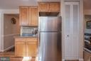 Kitchen Quartz counter tops - 11 FAIRFIELD CT, STAFFORD