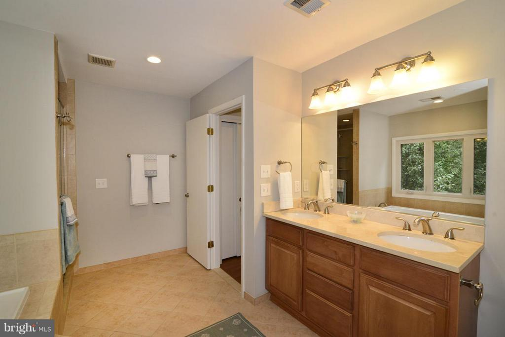 Bath (Master) - 2259 CEDAR COVE CT, RESTON
