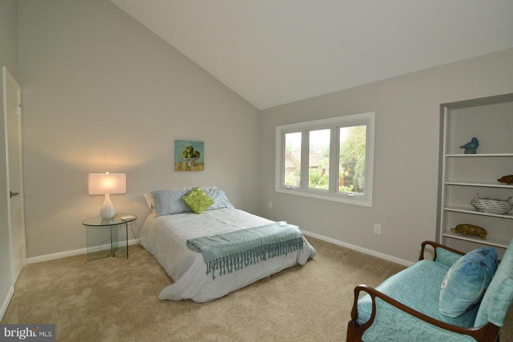 Bedroom 2 - 2259 CEDAR COVE CT, RESTON