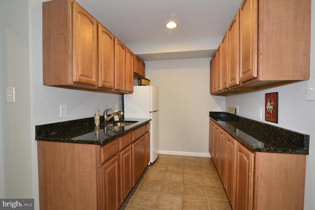 Kitchenette - 2259 CEDAR COVE CT, RESTON