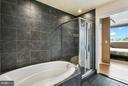 Bath (Master) - 3409 WILSON BLVD #309, ARLINGTON