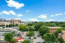 Rooftop View - 3409 WILSON BLVD #309, ARLINGTON