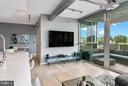 Family Room - 3409 WILSON BLVD #309, ARLINGTON