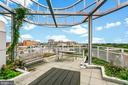 Rooftop - 3409 WILSON BLVD #309, ARLINGTON