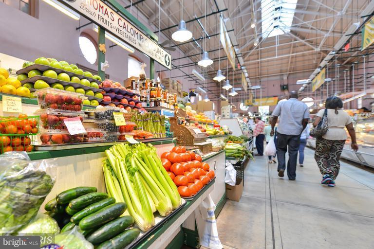 Eastern Market  / Farmer's Market - 516 A ST NE #203, WASHINGTON