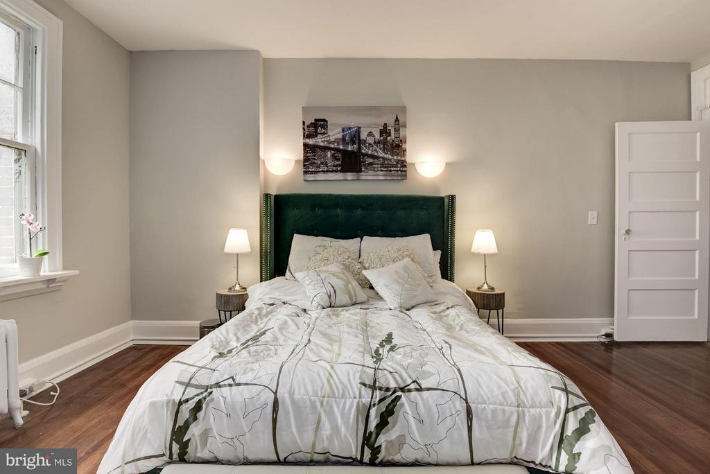 Bedroom - 516 A ST NE #203, WASHINGTON