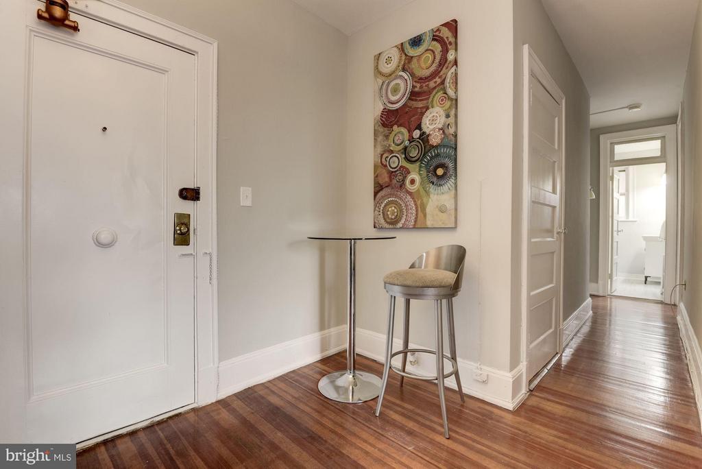Entrance - 516 A ST NE #203, WASHINGTON