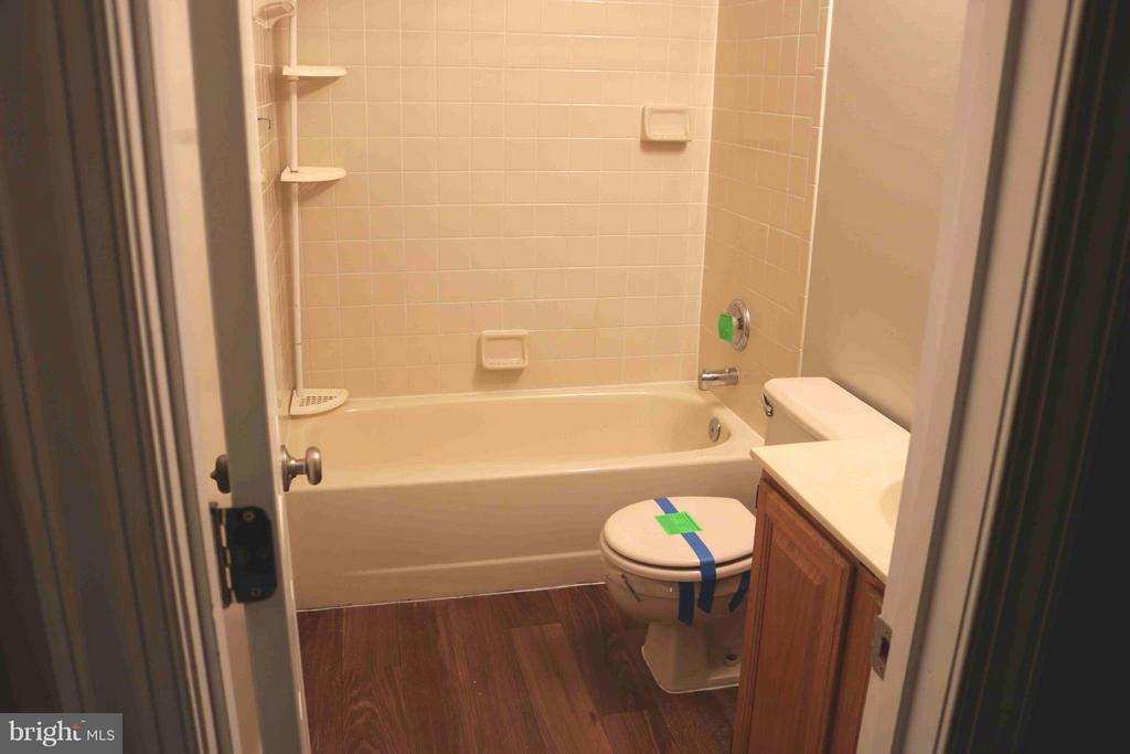 Bath Basement - 240 SANDY RIDGE RD, FREDERICKSBURG