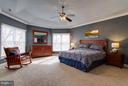 Bedroom (Master) - 20652 ST LOUIS RD, PURCELLVILLE