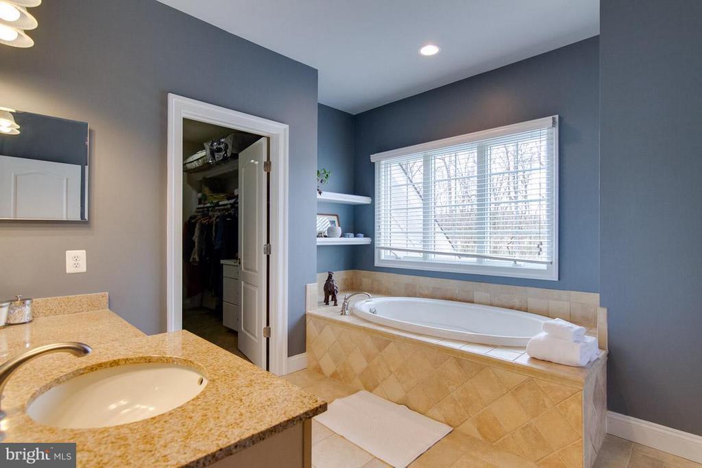 Bath (Master) - 20652 ST LOUIS RD, PURCELLVILLE