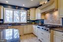 Kitchen - 20652 ST LOUIS RD, PURCELLVILLE