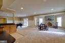 Basement - 20652 ST LOUIS RD, PURCELLVILLE