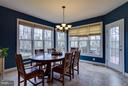 Breakfast Room - 20652 ST LOUIS RD, PURCELLVILLE