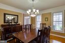 Dining Room - 20652 ST LOUIS RD, PURCELLVILLE