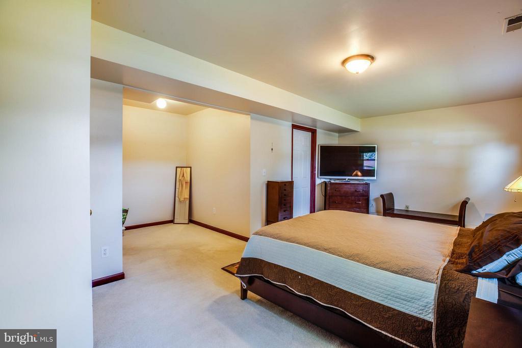Bedroom - 11810 CLARENCE DR, FREDERICKSBURG