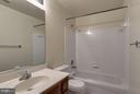 2nd Full Bath - 13823 REGAL CT, WOODBRIDGE