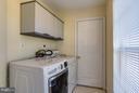 Laundry - 13823 REGAL CT, WOODBRIDGE