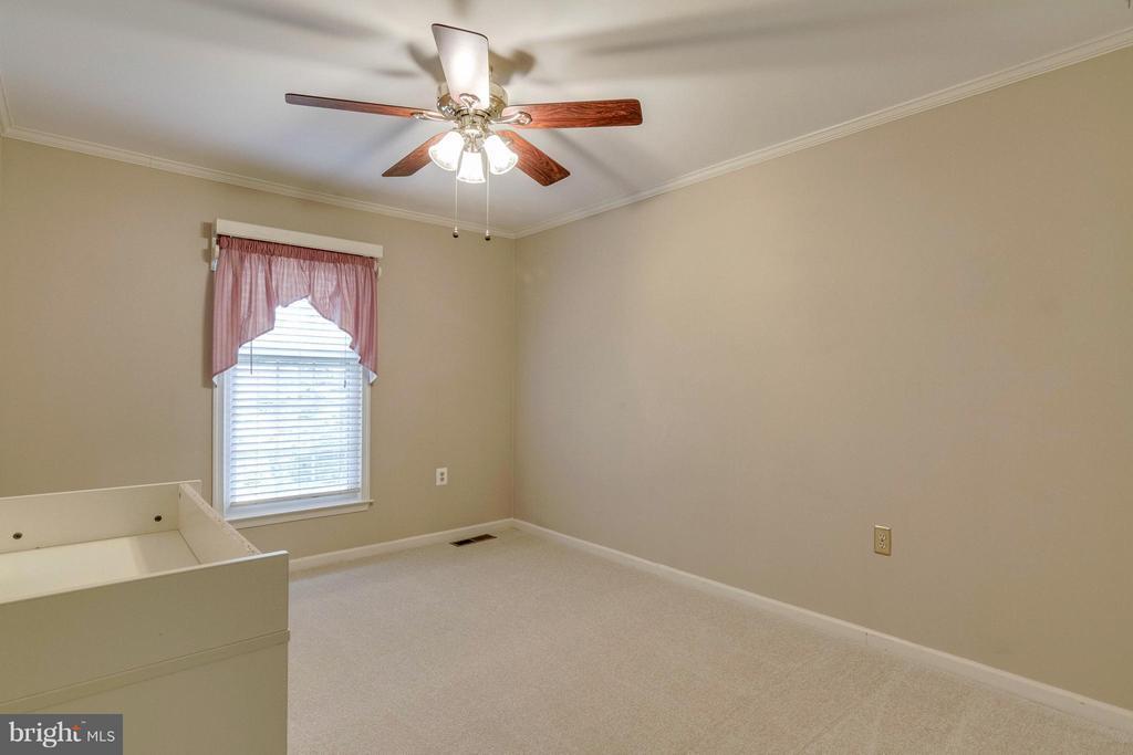 2nd Bedroom - 7111 COUNTER PL, BURKE