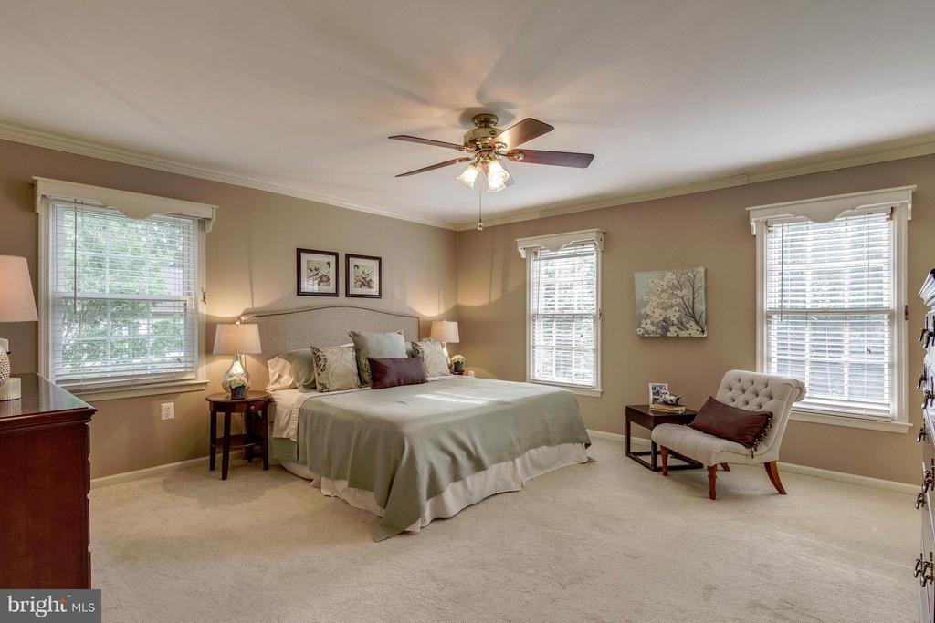 Bedroom (Master) - 7111 COUNTER PL, BURKE