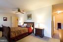 Bedroom (Master) - 15698 BEACON CT, DUMFRIES