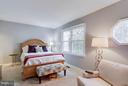 2nd Bedroom (Master) - 6620 SKY BLUE CT, ALEXANDRIA