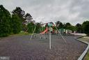 Tot Lot/Playground - 6620 SKY BLUE CT, ALEXANDRIA
