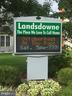 Welcome to Landsdowne - 6620 SKY BLUE CT, ALEXANDRIA