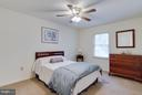 3rd Bedroom - 15698 BEACON CT, DUMFRIES