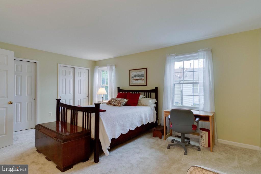 Bedroom (Master) - 6620 SKY BLUE CT, ALEXANDRIA