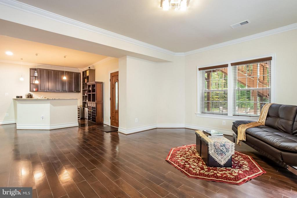 Rec Room - 4708 MONTGOMERY ST, ANNANDALE
