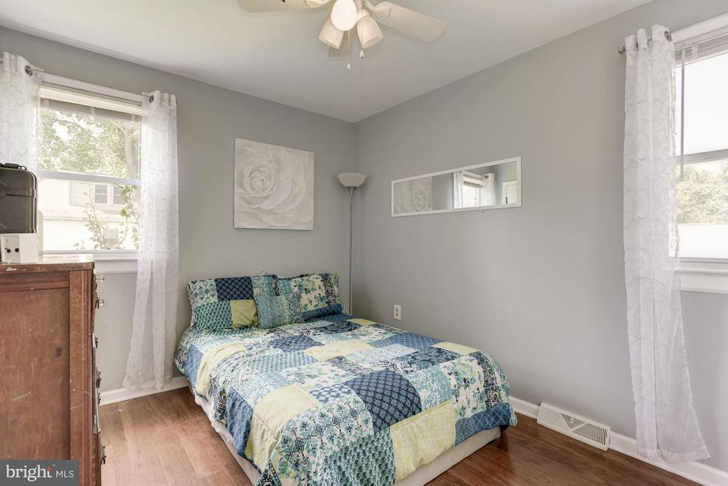 Bedroom (Master) - 942 FRANKLIN ST, WINCHESTER